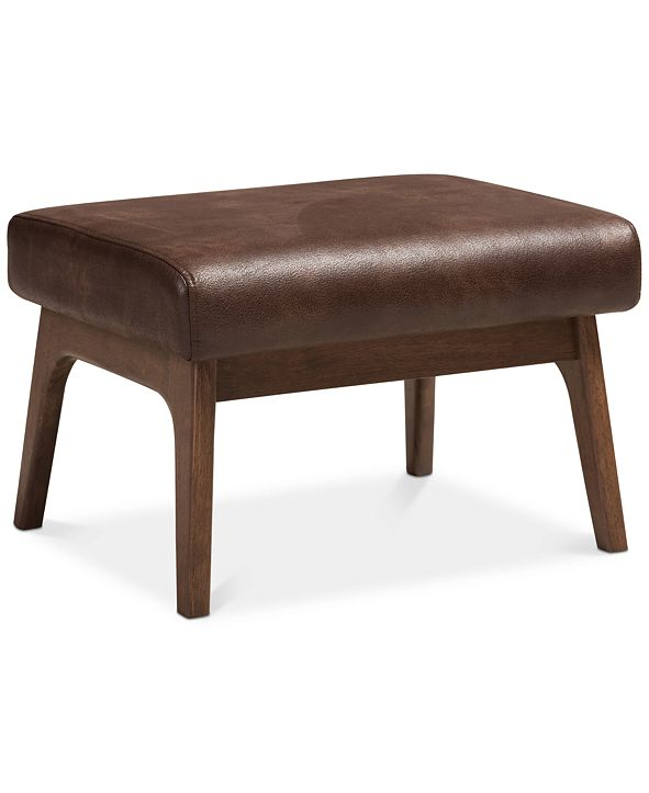 Furniture Wynola Ottoman