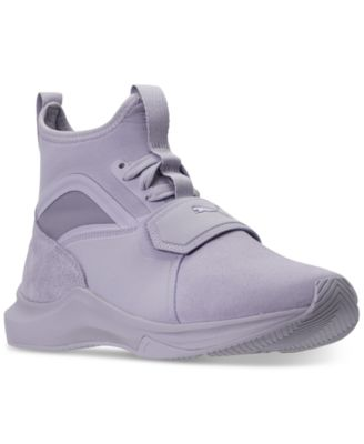 Phenom Suede Casual Sneakers