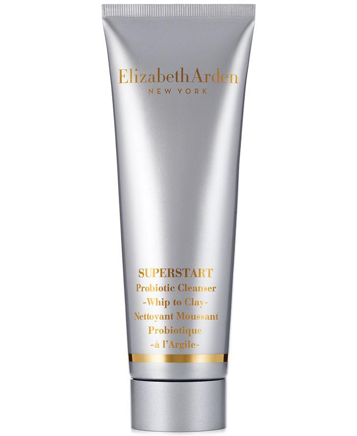 Elizabeth Arden - Superstart Probiotic Cleanser