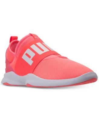Dare Slip-On Casual Sneakers