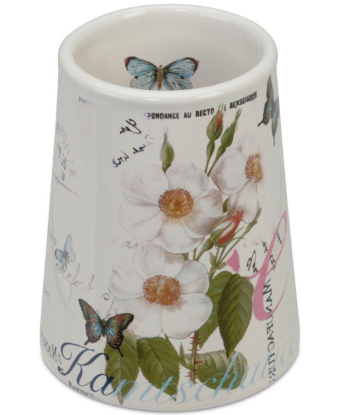 Creative Bath - Botanical Diary Tumbler