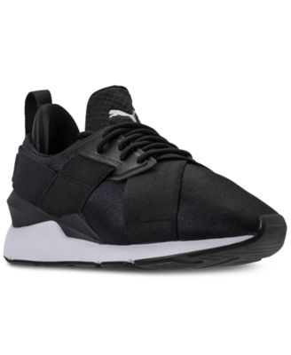 Muse Satin EP Casual Sneakers