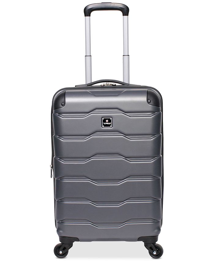 "Tag - Matrix 2 20"" Hardside Carry-On Spinner Suitcase"