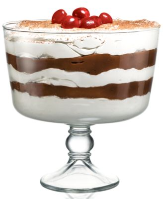 The Cellar Serveware, Trifle Bowl