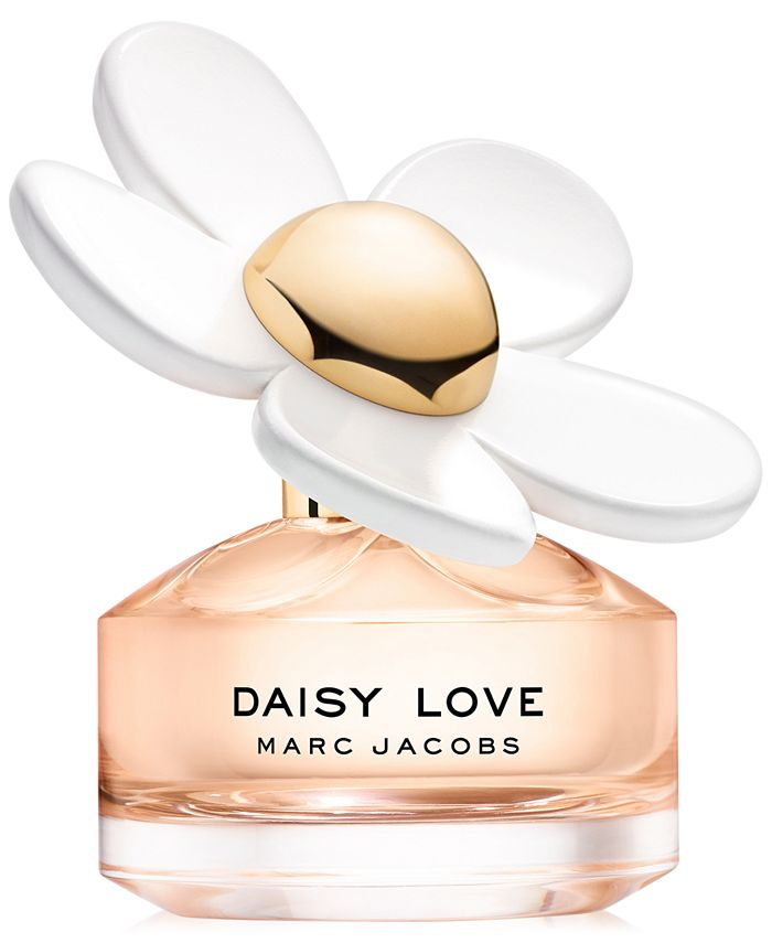Marc Jacobs - MARC JACOBS Daisy Love Fragrance Collection