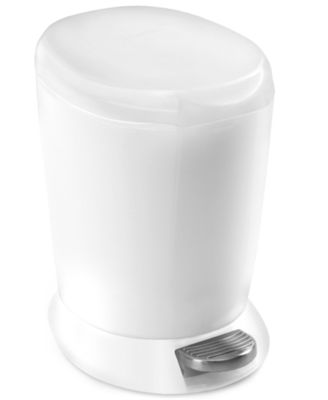 simplehuman Trash Can, 6 Liter