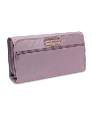 Barbara Barry for Hartmann Hanging Toiletry Kit, Pirouette Vanity and Cosmetics Kit