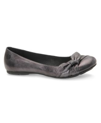 Born Shoes Molly Flats Womens Shoes