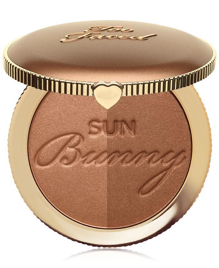 Too Faced - Chocolate Sun Bunny Natural Bronzer