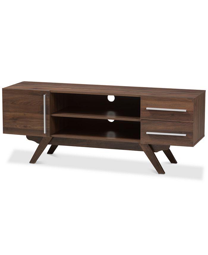 Furniture - Ashfield TV Stand, Quick Ship