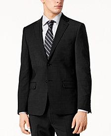 Calvin Klein Men's Skinny-Fit Extra Slim Infinite Stretch Suit Jacket