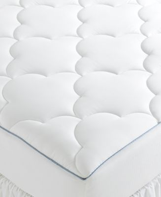 Sealy® Crown Jewel Bedding, 300 Thread Count Luxury Queen Mattress Pad