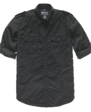 American Rag Shirt, Long Sleeve Shirt