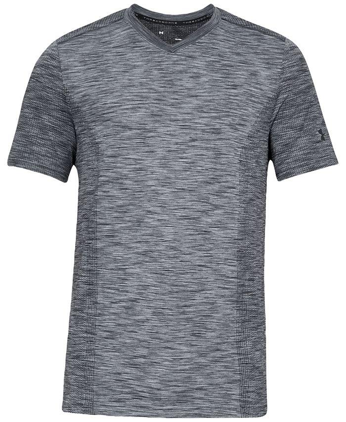 Under Armour - Men's Threadborne Seamless T-Shirt