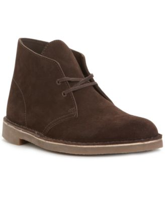 Since , Clarks Desert Boots have been beautiful in their simplicity.
