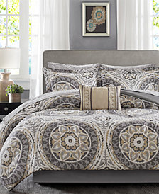 Madison Park Essentials Serenity Comforter Sets