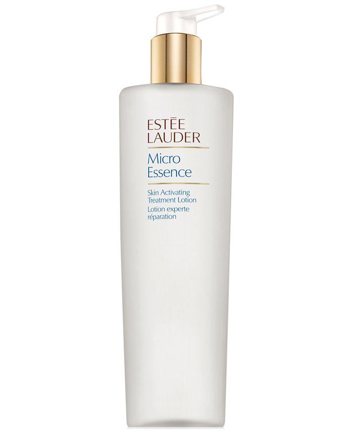 Estée Lauder - Micro Essence Skin Activating Treatment Lotion, 13.5-oz.
