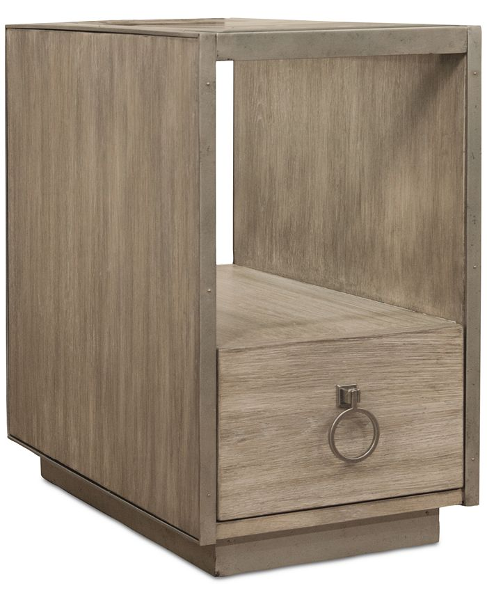 Furniture - Esme Chairside Table