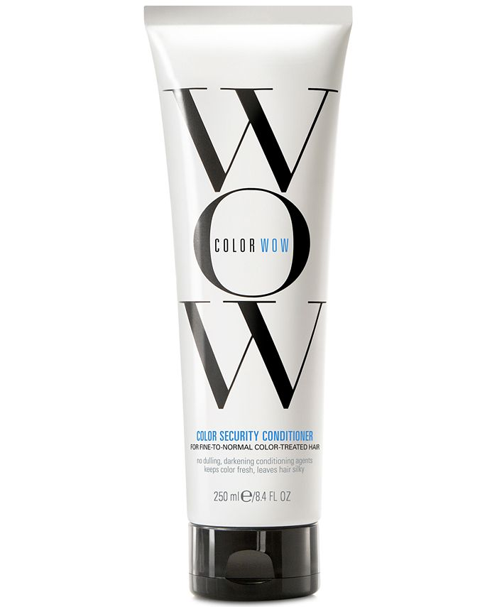 COLOR WOW - Color Security Conditioner For Fine-To-Normal Hair, 8.4-oz.