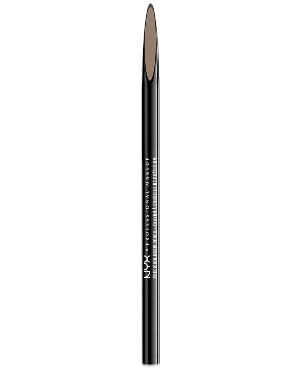 NYX Professional Makeup Precision Brow Pencil