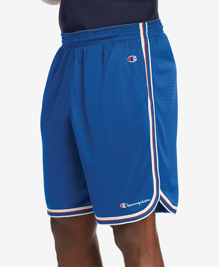 "Champion - Men's Mesh 10"" Basketball Shorts"