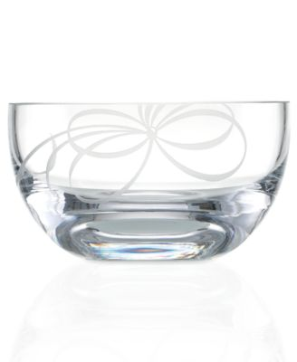 kate spade new york Crystal Bowl, Belle...