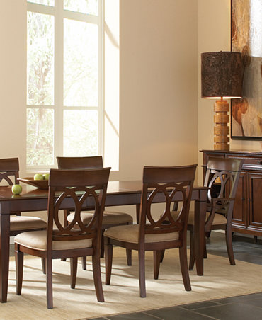 Westport Dining Room Furniture Collection Furniture Macy 39 S
