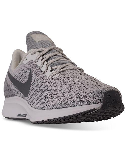Nike Men's Air Zoom Pegasus 35 Running Sneakers from Finish ...