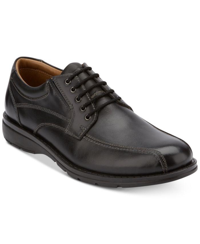 Dockers Men's Trustee 2.0 Leather Bluchers & Reviews - All Men's Shoes - Men - Macy's