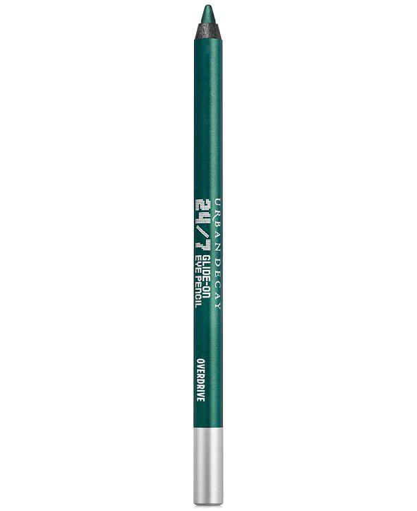 Urban Decay 24/7 Glide-on Eyeliner Pencil