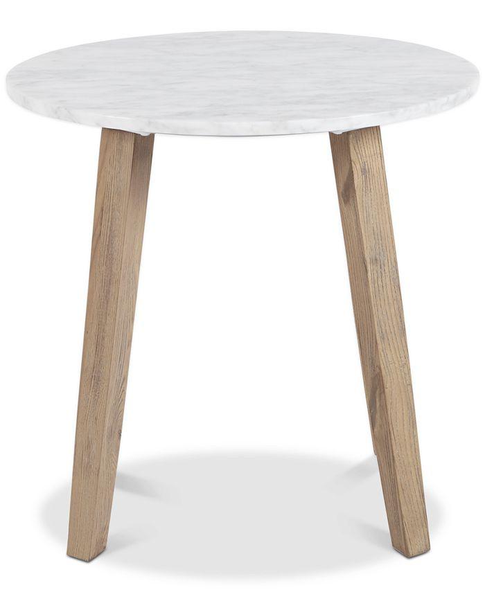 Furniture - Milo End Table, Direct Ship