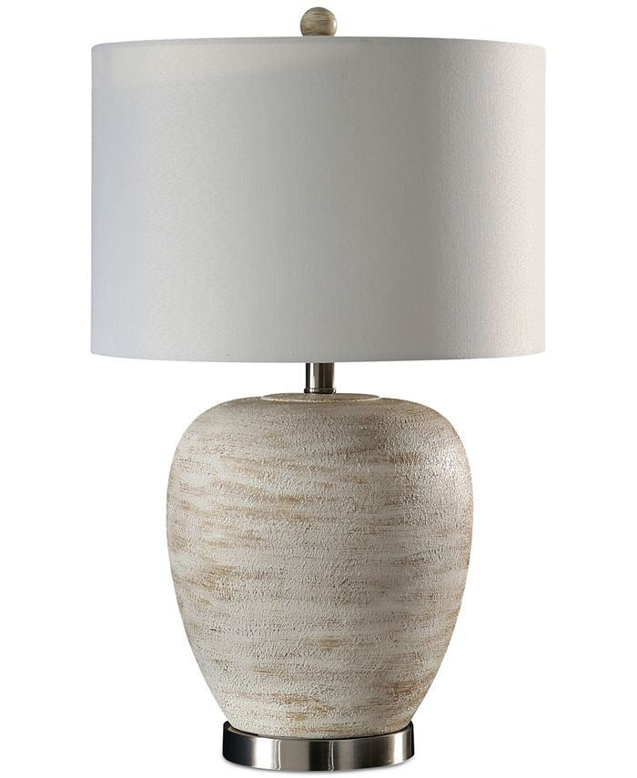 Abbyson Living - Adams Table Lamp
