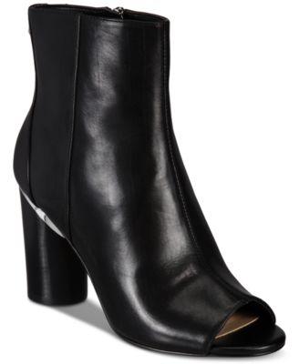 DKNY Benson Booties, Created for Macy's