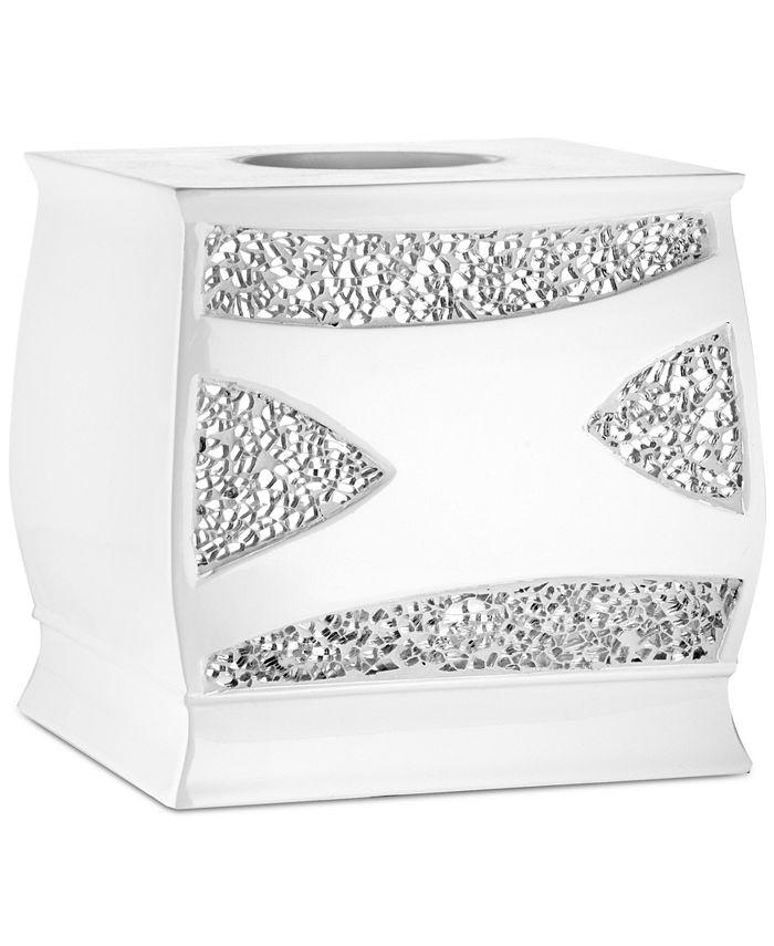 Popular Bath - Sinatra Tissue Box