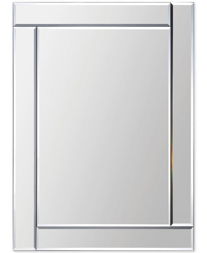 Furniture - Adan Wall Mirror, Quick Ship