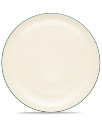 Noritake Dinnerware, Colorwave Turquoise Round Platter