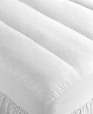 Martha Stewart Collection Bedding, Allergywise Full Fiberbed Bedding