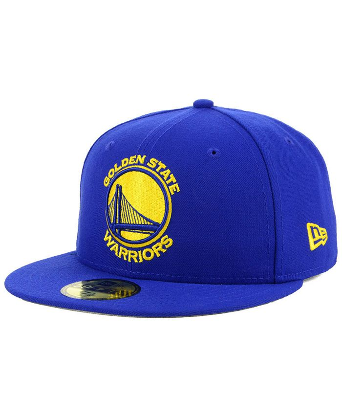 New Era - Basic 59FIFTY Fitted Cap 2018