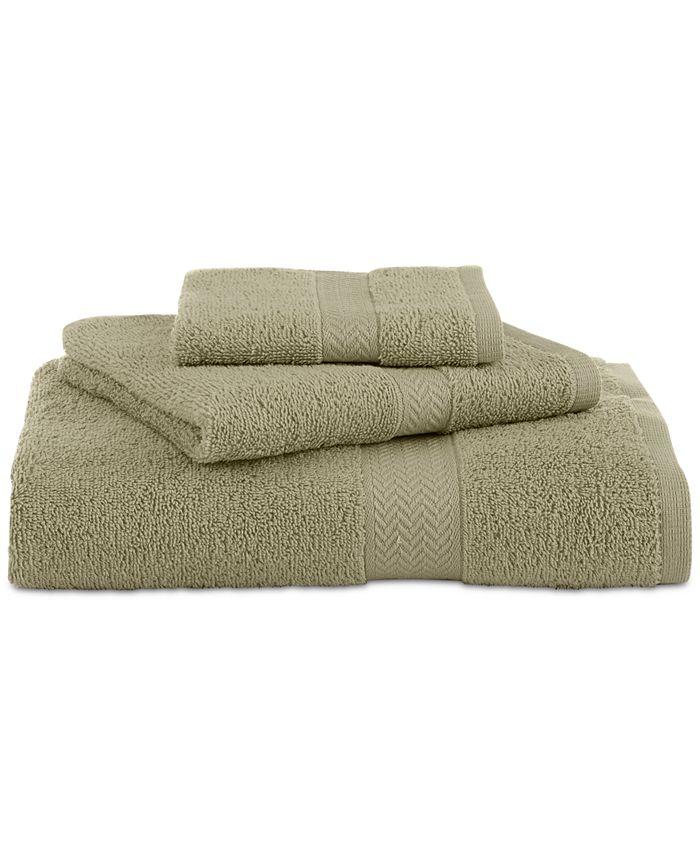 Martex - Ringspun Cotton Washcloth