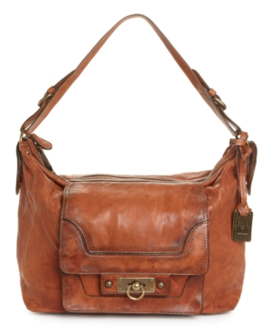 Frye Handbag, Cameron Hobo Bag