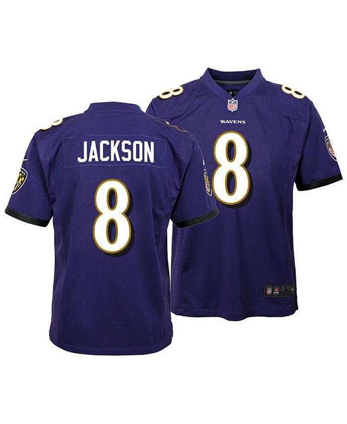 lamar jackson jersey mens