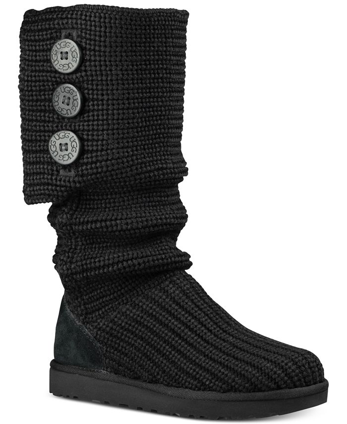 UGG® - Women's Classic Cardy Boots