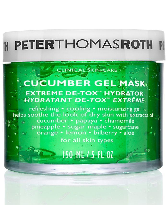 Peter Thomas Roth - Cucumber Gel Masque