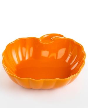 Martha Stewart Collection Baking Dish, Pumpkin