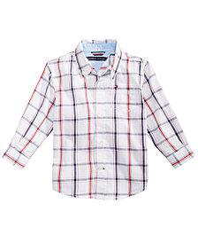 Tommy Hilfiger Baby Boys Samuel Shirt