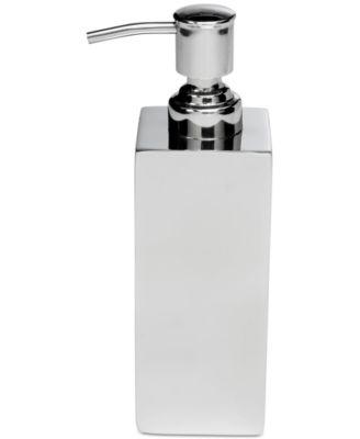 Modern Bath Lotion Pump