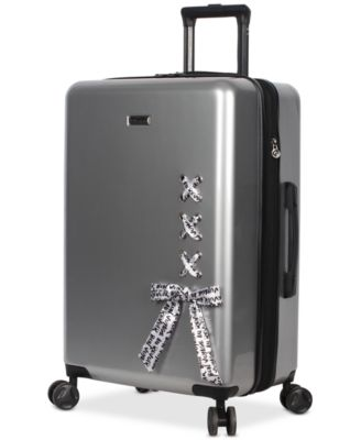 "Urban Bohemia 24"" Hardside Spinner Suitcase"