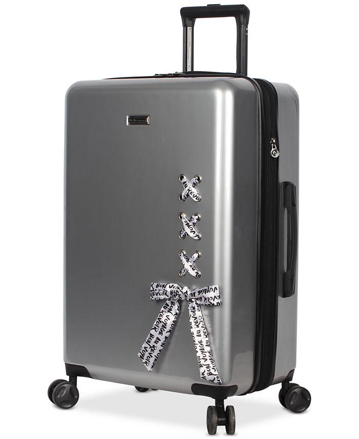 """BCBGeneration - Urban Bohemia 24"""" Hardside Spinner Suitcase"""