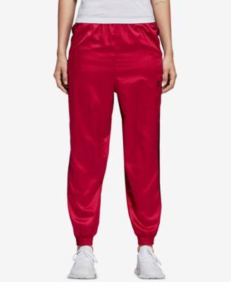 adidas Satin Track Pants \u0026 Reviews