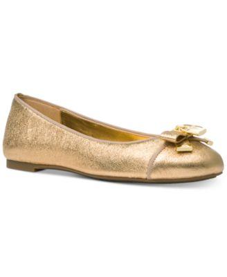 Michael Kors Alice Ballet Flats